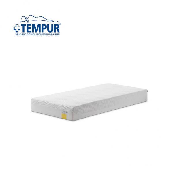 tempur sensation supreme 21 matratze viskoschaummatratzen matratzen. Black Bedroom Furniture Sets. Home Design Ideas