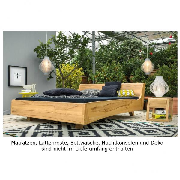 dormiente massivholz bett balena bettgestelle holz bettgestelle. Black Bedroom Furniture Sets. Home Design Ideas
