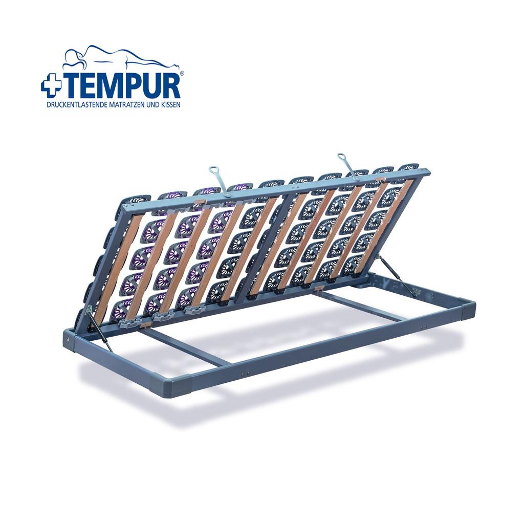Tempur Premium Flex 1500 R Lattenrost | motorisch verstellbar ...
