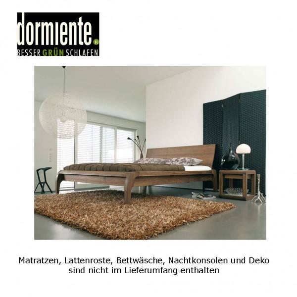 Dormiente Massivholz Bett Madral Bettgestelle Holz