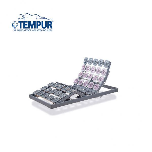 Tempur Premium Flex 4000 Lattenrost