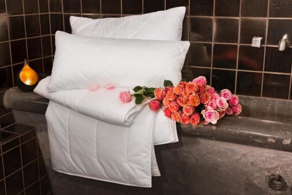 Centa Star Famous Vierjahreszeitenbett Combi-Bett