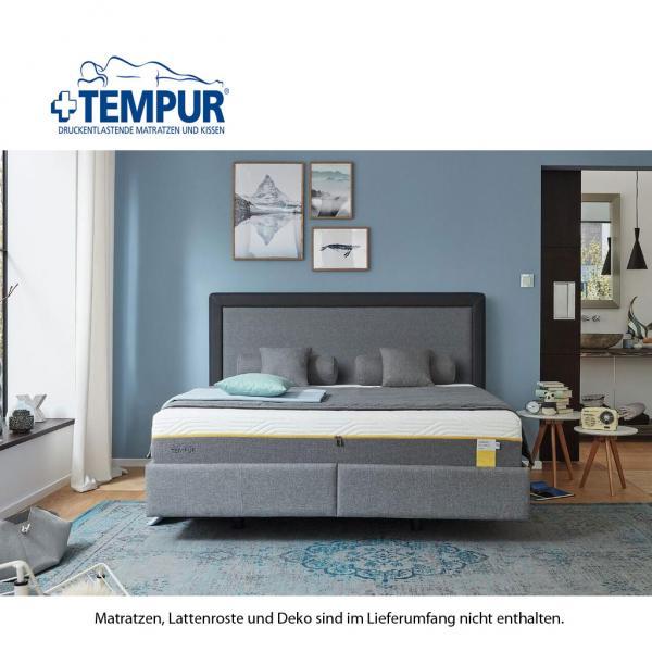 tempur relax bett tempur betten tempur. Black Bedroom Furniture Sets. Home Design Ideas