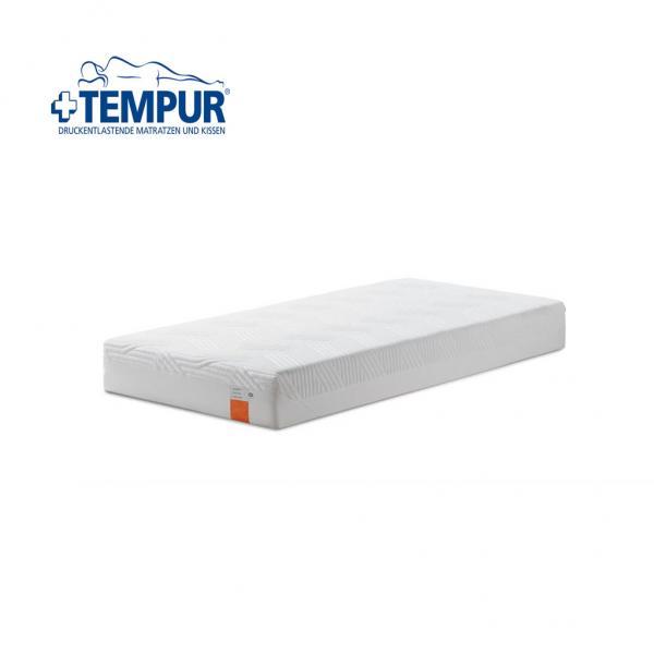 tempur original supreme 21 matratze viskoschaummatratzen matratzen. Black Bedroom Furniture Sets. Home Design Ideas