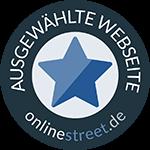 Flensburger Bettenwelt im Verzeichnis ausgewählter Webseiten onlinestreet.de