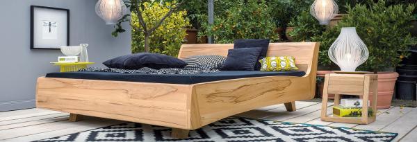 dormiente massivholz bett balena bettgestelle holz bettgestelle. Black Bedroom Furniture Sets. Home Design Ideas