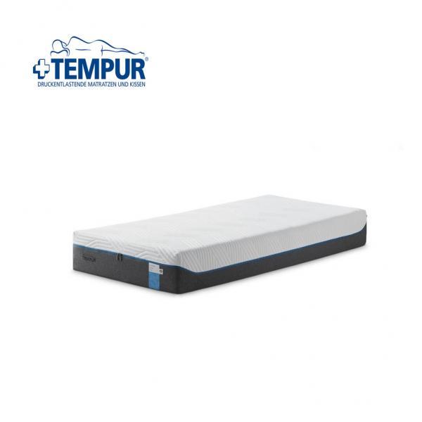 tempur cloud elite 25 matratze viskoschaummatratzen matratzen. Black Bedroom Furniture Sets. Home Design Ideas